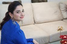 Tamannaah Bhatia Clears The Air On Her Wedding Rumours