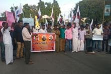 Self-immolation by Family After Harassment by Loan Shark in Tamil Nadu Turns Political