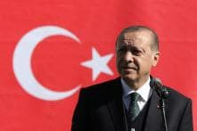 Turkey President's Use of Christchurch Shootings' Video for Campaign Draws NZ's Ire