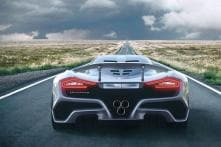 Hennessey Venom F5 to be Unveiled on November 1 at SEMA, Could be World's Fastest Car