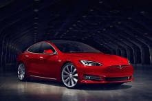Tesla Model S, Model X Get Big Price Cuts After Shift to Online Sales