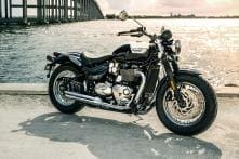 New Triumph Bonneville Speedmaster Unveiled; A Cruiser Take on Bobber and T120