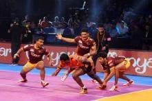 Pro Kabaddi 2017, Bengaluru Bulls vs UP Yoddha, Highlights: As It Happened