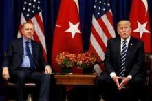 US, Turkey Mutually Suspend Visa Services in Escalating Row