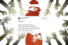 #MeToo Trends As Thousands Come Out And Share Their Stories Of Sexual Assault