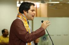 Varun Gandhi Questions MPs' Power to Hike Own Salaries