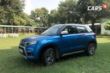 Maruti Suzuki Vitara Brezza Petrol  Variant to be Launched in February 2020