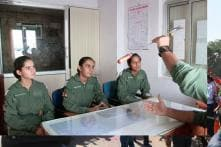 IAF's First Three Women Fighter Pilot may Fly MiG-21 Bisons Jets