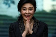 Files Show Ex Thai PM Yingluck Has Cambodian Passport, May Have Used it to Register Company in Hong Kong