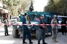 Twin Mosque Bombings During Friday Prayers Claim 72 Lives in Afghanistan