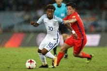 FIFA U-17 World Cup: Our Target is to Win Title Says English Star Gomes