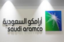 Saudi Aramco Opens Office in India, Eyes Higher Sales