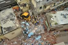 Three-storey Building Collapses in Kerala, Several Feared Trapped