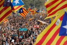 Catalan Parliament Declares Independence, Spanish PM Vows to 'Restore Legality'