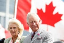 Prince Charles Omits Myanmar from Upcoming Asia Tour