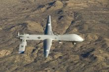 US Expands Airstrikes Against Taliban to Northern Afghanistan