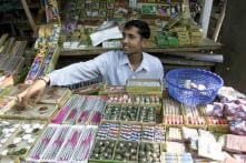 Traders Move SC for Modification of Order Banning Sale of Firecrackers