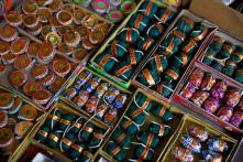 Delhi Man Arrested for Storing 625 kg of Firecrackers Without Licence