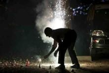 Firecrackers Not Only Pollute The Environment But Also Carry Cancer Causing Chemicals