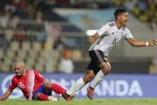 FIFA U-17 World Cup: German Coach Not Worried About Humidity