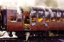 Gujarat Court Sends 2 More to Life in Jail for Godhra Train Carnage, Acquits 3