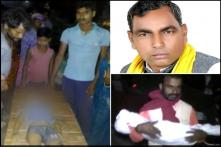 UP Minister's Fleet Flees After Mowing Down 8-year-old Boy in Gonda