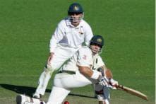 10th October 2003: Hayden Breaks Lara's Record for Highest Test Score