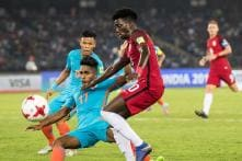 FIFA U-17 World Cup: Event's Turnout Has Pipped 2011 ICC WC, Feels Ceppi