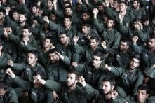 US Carves Out Exceptions for Foreign Govts, Firms  Dealing with Iran's Revolutionary Guards