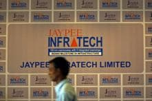 NCLAT Admits Banks' Petition Over Jaypee Land