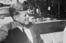 Outlandish CIA Plot, FBI Warning on Oswald: What New JFK Files Reveal