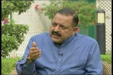 If Indira Can be Given Credit for 1971 War, Why Not Modi for Balakot: Jitendra Singh
