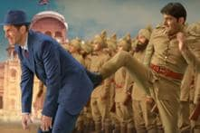 Firangi Motion Poster: Kapil Sharma's Act Will Leave A Smile On Your Face