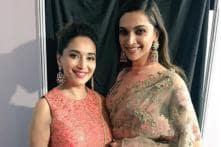 Madhuri Dixit Nene All Praises For Deepika Padukone's Padmavati Ghoomar Song