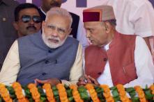 BJP in Himachal Won the War for Votes But Lost its Commander Prem Kumar Dhumal