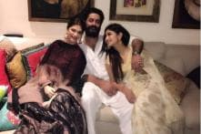 These Pictures of Mouni Roy, Mohit Raina Are the Proof That They Have Not Parted Ways