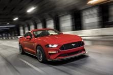2018 Mustang GT Performance Pack Level 2 Unveiled