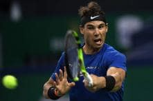 World Number 1 Rafael Nadal Leads Toronto Field Without Andy Murray