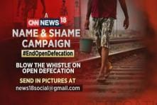 The Name and Shame Campaign: Time to End Open Defecation
