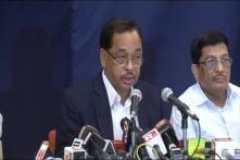 BJP Sidelines Narayan Rane for Maharashtra Legislative Council Bypoll Despite His Assurance of Victory