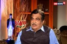 Gadkari Asks Delhi Jal Board to Speed up Projects to Reduce Yamuna Pollution