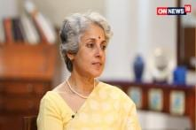 Watch: Off Centre With Dr. Soumya Swaminathan