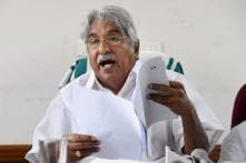 Kerala Solar Scam Probe Report Findings Still Not Known: Chandy