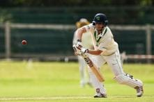 Porterfield Says Lord's Test a 'Pinnacle' for Ireland