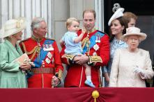 Prince George, Third in Line to British Throne, on ISIS Hit-list: Report