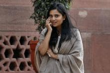 Taken Out of Context, Says Congress Leader Ramya as BJP Accuses Her of Promoting Fake Social Media Profiles
