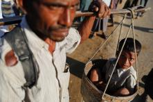 Rohingya Insurgent Ceasefire Ends in Myanmar With no Report of Attacks
