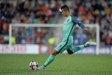 Captain Cristiano Rescues Portugal to Set Up Swiss Showdown