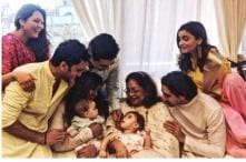 These Adorable Pictures of Karan Johar's Kids Yash And Roohi Will Make Your Day