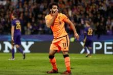 Jose Mourinho Must Stop Mohamed Salah to Keep Liverpool at Bay